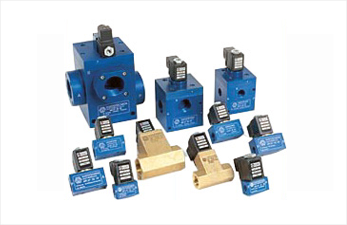 Direct Operating Vacuum Valves