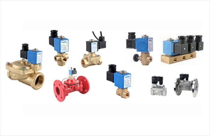 Solenoid Valves Dealers and Distributers
